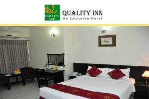 Image courtesy of : Quality Inn