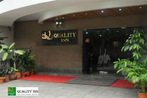Hotel Quality Inn - Gulshan - 2, Dhaka