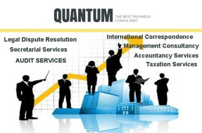 Quantum Management and Tax Consultants Ltd.