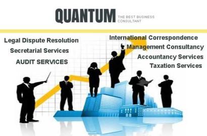 Quantum Management and Tax Consultants Ltd.