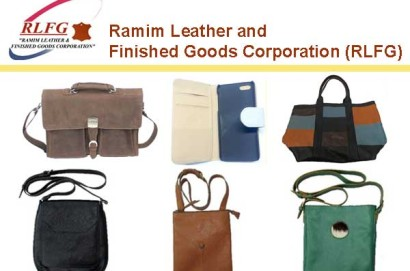 Ramim Leather and Finished Goods Corporation (RLFG)