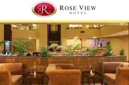 Rose View Hotel – Sylhet, Bangladesh.