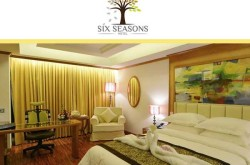 Image courtesy of : Six Seasons Hotel
