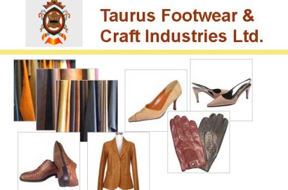 Taurus Footwear & Craft Industries Ltd.