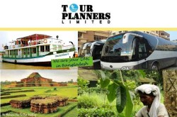 Image courtesy of : Tour Planners Ltd. Bangladesh.