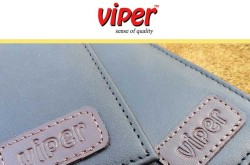 Image courtesy of : Viper Leather