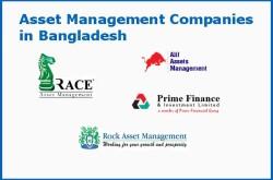 List of Asset Management Companies in Bangladesh