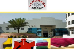 Image courtesy of : Landmark Group - Apparel Manufacturer, Knit Garment and Accessories Company.