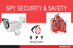 SPY SECURITY SYSTEM LTD., Bangladesh.