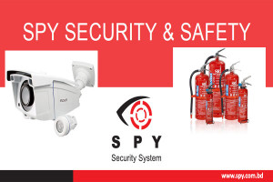 Image Courtesy of : SPY SECURITY SYSTEM LTD., Bangladesh.