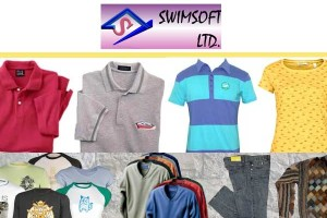 Image courtesy of : Swimsoft Limited. Men's, Women's and Kids Garment Item Manufacturer and Exporter