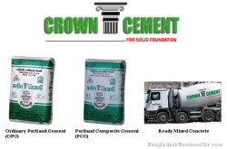 M.I. Cement Factory Ltd. – Crown Cement
