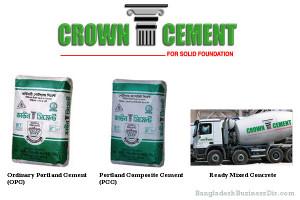 M.I. Cement Factory Ltd. – Crown Cement