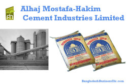 Alhaj Mostafa-Hakim Cement Industries Limited