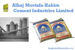 Alhaj Mostafa-Hakim Cement Industries Limited