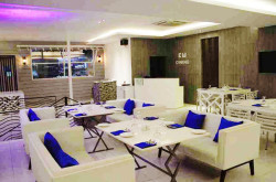 Club Wheels Restaurant in Banani Dhaka - 2