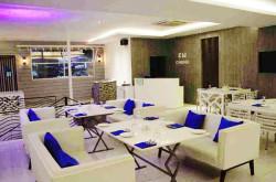 Club Wheels Restaurant in Banani Dhaka - 2