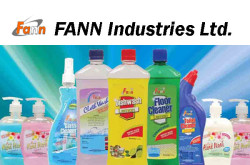 FANN Industries Ltd.