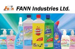 FANN Industries Ltd.