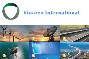 Vinarco Services (Thailand) Limited.