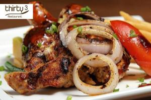 Thirty3 Restaurant Dhaka
