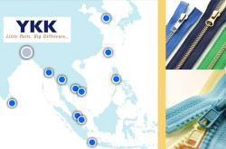 YKK Bangladesh Pte Ltd - YKK Fastening Products Group