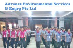 Advance Environmental Services & Engrg. Pte. Ltd. – Dhaka, Bangladesh