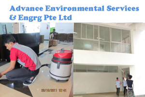 Advance Environmental Services & Engrg. Pte. Ltd. – Dhaka, Bangladesh