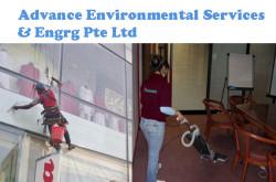 Advance Environmental Services & Engrg. Pte. Ltd. - Dhaka, Bangladesh