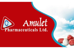 Amulet Pharmaceuticals Ltd.