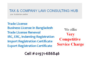Tax & Company Law Consulting Hub
