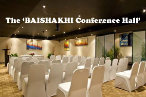 GRAND ORIENTAL - The 'BAISHAKHI Conference Hall'