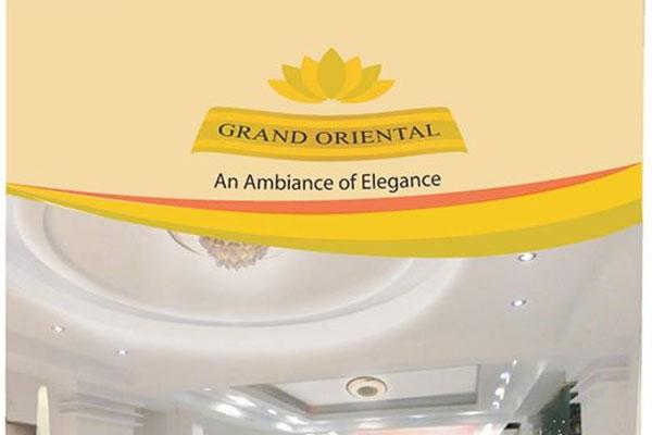 GRAND ORIENTAL Hotel Dhaka