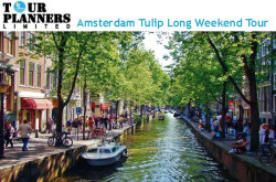 Amsterdam Tour Package – Europe Tour Package by Tour Planners Ltd