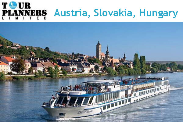 Europe Tour Package from Bangladesh - Austria, Slovakia, Hungary