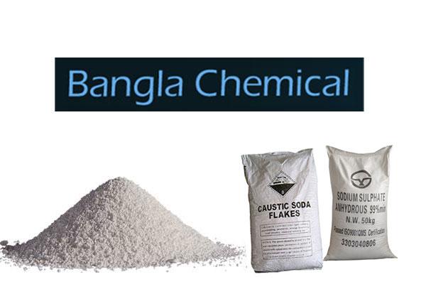 Bangla Chemical - Industrial Chemicals Importer, Distributors