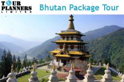 Bhutan Tour Package from Bangladesh | Tour Planners Ltd