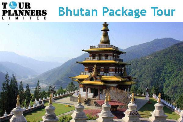 Bhutan Tour Package from Bangladesh by Tour Planners Ltd