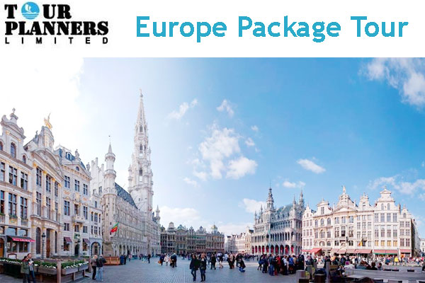 Europe Package Tour From Bangladesh