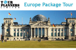 Europe Package Tour from Dhaka Bangladesh – Germany & Czech Republic