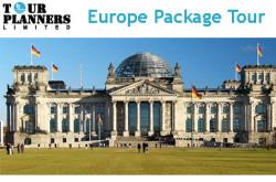 Europe Package Tour from Dhaka Bangladesh – Germany & Czech Republic