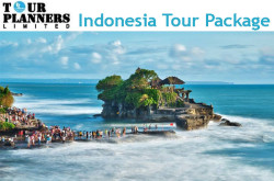 Indonesia Tour Package from Bangladesh by Tour Planners Ltd