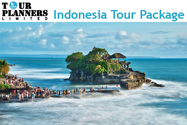 Indonesia Tour Package from Bangladesh