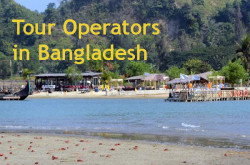Tour Company in Bangladesh | Inbound and Outbound Package Tour Operators List