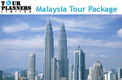 Malaysia Tour Package from Bangladesh by Tour Planners Ltd