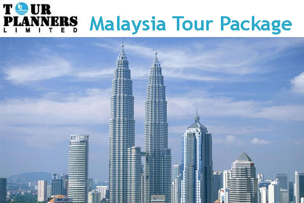 Malaysia Tour Package from Bangladesh