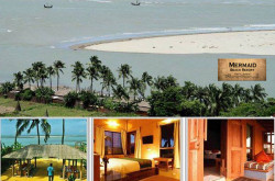 Mermaid Beach Resort - Cox's Bazar, Chittagong