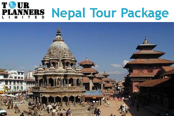 Nepal Tour Package from Bangladesh