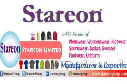 Stareon group - Clothing Supplier & Exporter