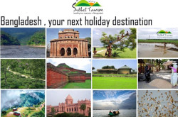 Sylhet Tourism - Leading Tour operator in Bangladesh.